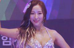 2019 머슬마니아 미즈비키니 염은선 | 2019 Muscle Mania Ms.Bikini Yeom Eun Sun