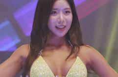 2019 머슬마니아 스포츠모델 정유주 | 2019 Muscle Mania Sports Model Jung Yoo Joo