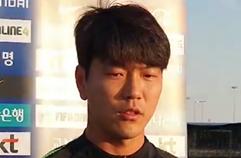 김영권, 브라질에게 복수 할 마음뿐