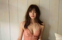 Japanese Gravure Idol - 덴야 에리카(일본걸그룹 베이비레이즈 리더) 비키니,란제리 그라비아.