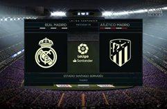 레알마드리드 0:0 아틀레티코 마드리드 하이라이트(승부차기 4:1)