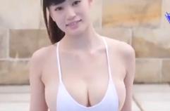 [아이돌tv] NO.40 비키니를 살짝 벗겨버리고 싶네요 jav idol Shoko Takahashi