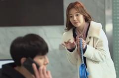 송인국♡안예인, 집 앞에서 나누는 '로맨틱 키스'