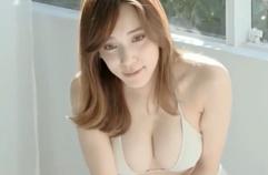 Cam Vlog Beautiful and Sexy Japan Av Idol Sayaka Tomaru