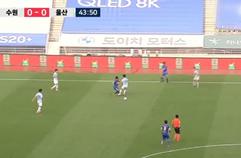 [2020 K리그1] K리그1 | 2R | 라운드 베스트 골 | Round 2 BEST GOALS | K League 1