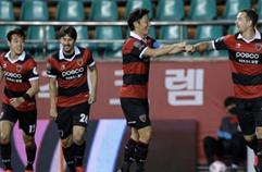 [하나원큐 K리그1] 3R 포항 vs 서울 하이라이트 | Pohang vs Seoul Highlights (20.05.22)