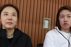 여자프로농구단 BNK 썸 전설의 언니들을 만났습니다 이영미의 셀픽쇼