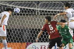 [하나원큐 K리그2] 4R 부천 vs 제주 하이라이트 | Bucheon vs Jeju Highlights (20.05.26)