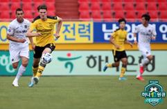 [하나원큐 K리그2] 5R 전남 vs 안양 하이라이트 | Jeonnam vs Anyang Highlights (20.05.30)