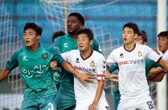 [하나원큐 K리그2] 11R 안산 vs 경남 하이라이트 | Ansan vs Gyeongnam Highlights (20.07.20)