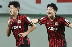 [하나원큐 K리그1] 15R 서울 vs 강원 하이라이트 | Seoul vs Gangwon Highlights (20.08.07)