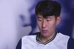 '10월의 선수' 손흥민 수상소감과 팬들에게 전하는 메시지?