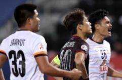 치앙라이 유나이티드 FC 2:1 FC 서울 하이라이트