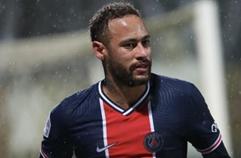 파리 생제르맹 FC 4:0 몽펠리에 HSC 하이라이트