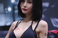 2017 서울오토살롱 레이싱모델 박소유(Park Soyu) PART1 (Vertical) by Alice
