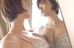 Sena Natsuki JPch GRAVURE MOVIES #11