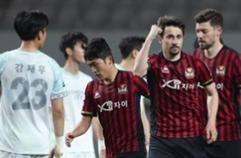 FC 서울 2:2 성남 FC 하이라이트