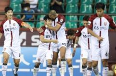 포항 스틸러스 0:1 FC 서울 하이라이트
