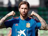 라모스, 스페인 A매치 최다 출전자 되나…카시야스와 한 경기차