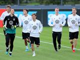 독일, 확 젊어진 대표팀으로 유로 예선 다득점 노린다