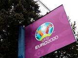 UEFA, 유로 2020 이탈리아 로마 개막전 예정대로 한다