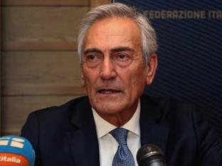 """이탈리아의 첫 공식 반응, """"유로 2020 연기를 호소하겠다"""""""