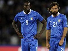 국제 친선경기  이탈리아 4:0 산마리노