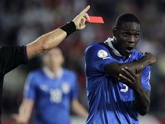 월드컵(예선)유럽  체코 0:0 이탈리아