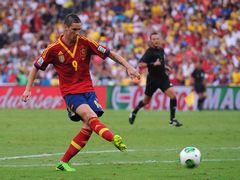 FIFA 컨페더레이션스컵 B조  스페인(N)10:0 타히티