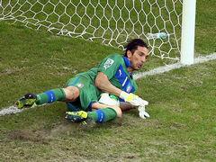 FIFA 컨페더레이션스컵 3위전 우루과이(N) 2 (2 PK 3) 2 이탈리아