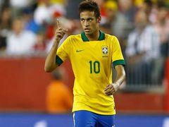 국제 친선경기 브라질(N) 3:1 포르투갈