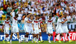 브라질 월드컵 G조 독일 4:0 포르투갈