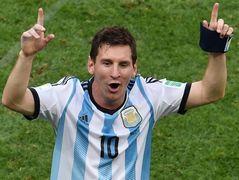 브라질 월드컵 8강전  아르헨티나 1:0 벨기에(N)