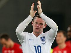 UEFA EURO 예선 E조 1차전  스위스 0:2 잉글랜드