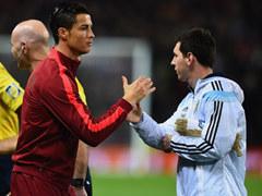 국제 친선경기  아르헨티나 0:1 포르투갈(N)