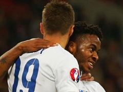 UEFA EURO 예선경기 9R  잉글랜드 2:0 에스토니아