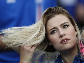UEFA EURO 8강전 프랑스 5:2 아이슬란드