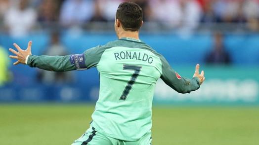 """마투이디, """"포르투갈, 호날두에게 의존하는 팀 아니다"""""""