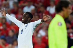 스위스 0:2 잉글랜드 하이라이트