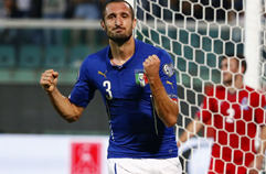 이탈리아 2:1 아제르바이잔 하이라이트