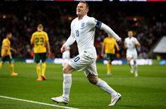 잉글랜드 4:0 리투아니아 하이라이트