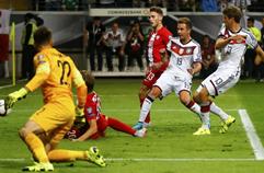 독일 3:1 폴란드 하이라이트
