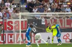 독일 1:3 슬로바키아 하이라이트