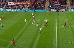 잉글랜드 1:0 포르투갈 하이라이트