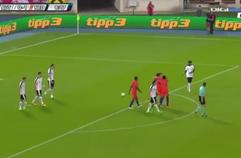오스트리아 0:2 네덜란드 하이라이트