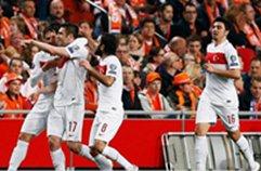 슬로베니아 0:1 터키 하이라이트