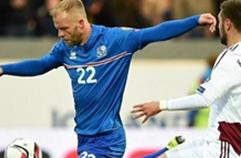 아이슬란드 4:0 리히텐슈타인 하이라이트