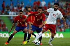 스페인 0:1 조지아 하이라이트