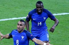 프랑스 2:1 루마니아 하이라이트