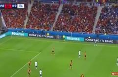 벨기에 0:2  이탈리아 하이라이트